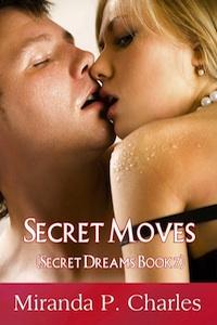 Secret Moves 2D 200 x 300 ARe