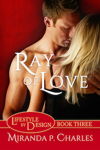 Ray of Love 2D for Kindle